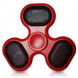 hand fidget haut parleur rouge
