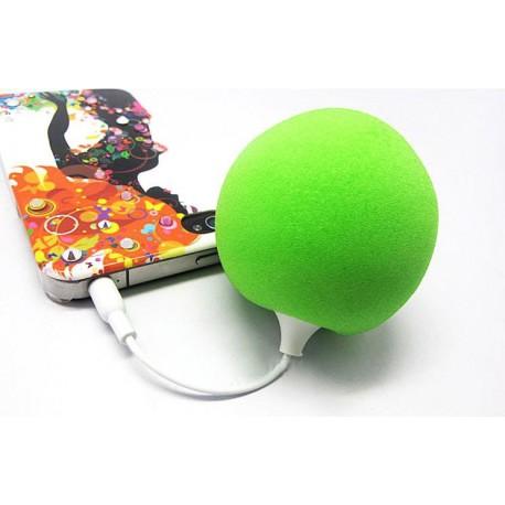micro audio jack  vert