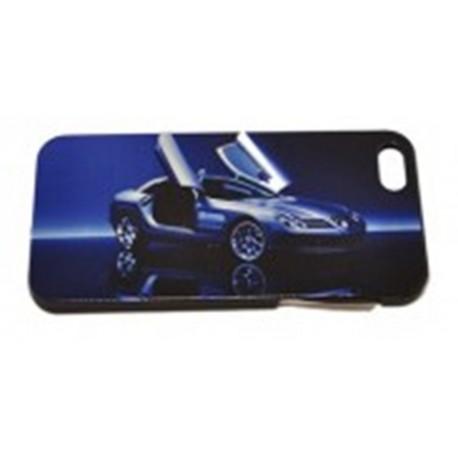 coques voiture bleu