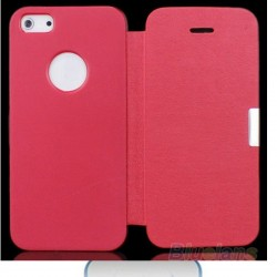 coques flip rouge