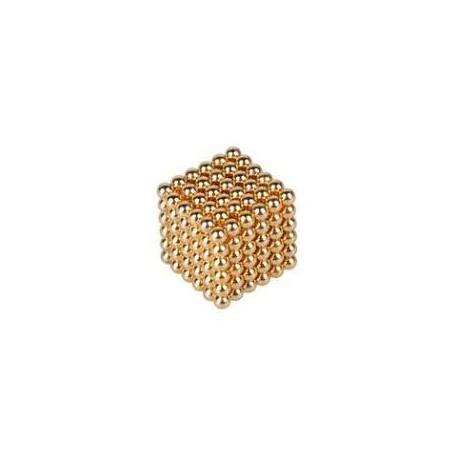 fidget buckyball bronze