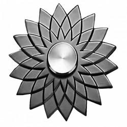 fidget lotus gris
