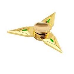 hand spinner genji (overwatch) doré