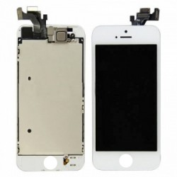 ecran LCD iphone 5 N&B