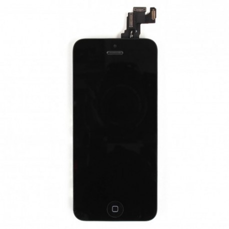 ecran LCD iphone 5c N&B