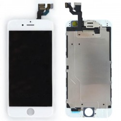 ecran LCD iphone6s plus N&B